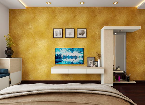 Latest Wall Paint Ideas and Painting Techniques